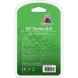 Термопаста Glacialtech GT TURBO 3.0 шприц 3гр.