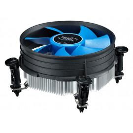 Устройство охлаждения(кулер) Deepcool THETA 9 Soc-1200/1150/1151/1155 3-pin 23dB Al 82W 269gr Ret