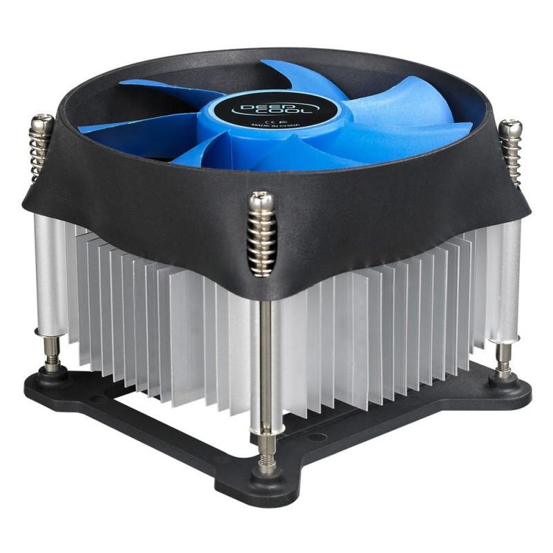 Устройство охлаждения(кулер) Deepcool THETA 20 Soc-1200/1150/1151/1155 3-pin 30dB Al 95W 376gr Ret