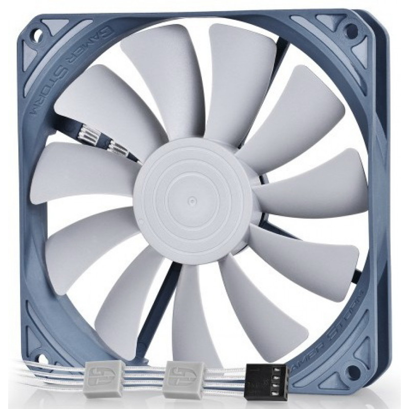 Вентилятор Deepcool GS120 120x120mm 4-pin 18-32dB Ret