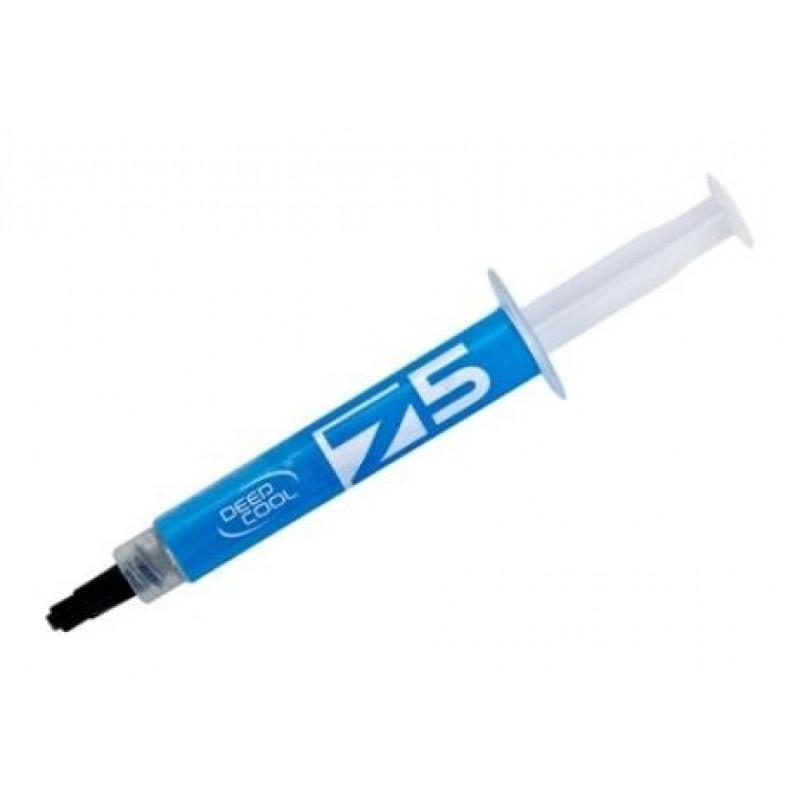Термопаста Deepcool Z5 шприц 3гр.