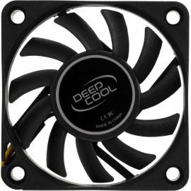 Вентилятор Deepcool XFAN 60 60x60x12mm 3-pin 4-pin (Molex)24dB Ret