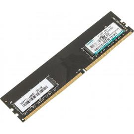 Память DDR4 8Gb 2400MHz Kingmax KM-LD4-2400-8GS RTL PC4-19200 CL16 DIMM 288-pin 1.2В