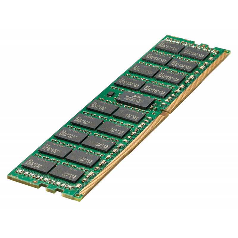 Память DDR4 HPE 838081-B21 16Gb DIMM ECC Reg PC4-2666V-R CL19 2666MHz