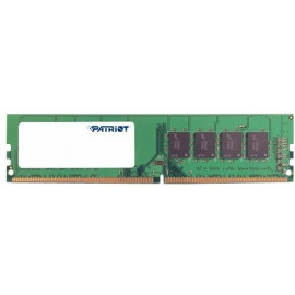 Память DDR4 16Gb 2666MHz Patriot PSD416G26662 RTL PC4-21300 CL19 DIMM 288-pin 1.2В dual rank