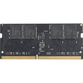 Память DDR4 8Gb 2400MHz AMD R748G2400S2S-UO OEM PC4-19200 CL16 SO-DIMM 260-pin 1.2В