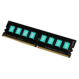 Память DDR4 16Gb 2400MHz Kingmax KM-LD4-2400-16GS RTL PC4-19200 CL17 DIMM 288-pin 1.2В