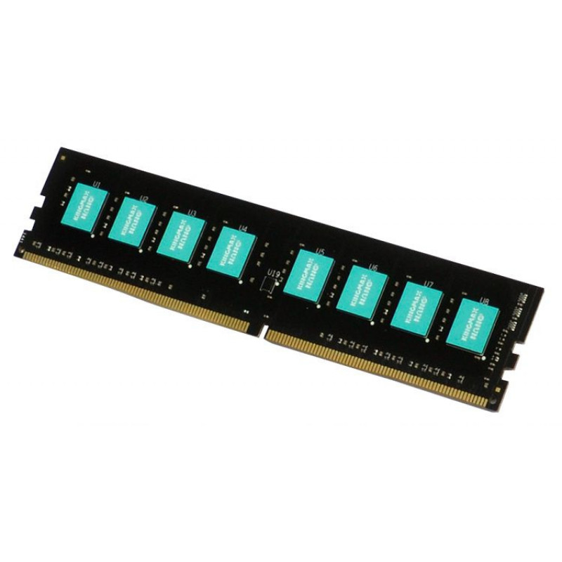 Память DDR4 16Gb 2400MHz Kingmax KM-LD4-2400-16GS RTL PC4-19200 CL17 DIMM 288-pin 1.2В