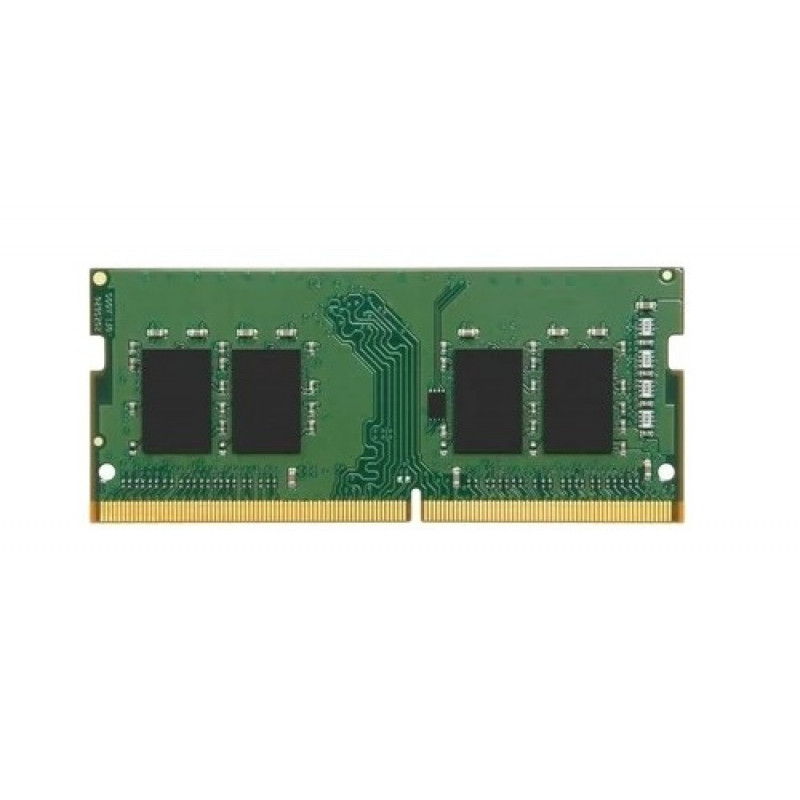 Память DDR4 4Gb 2666MHz Kingston KVR26S19S6/4 RTL PC4-21300 CL19 SO-DIMM 260-pin 1.2В single rank