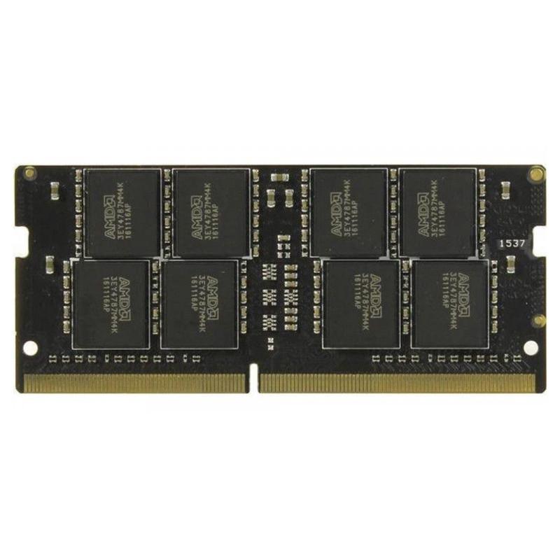 Память DDR4 16Gb 2400MHz AMD R7416G2400S2S-UO Radeon R7 Performance Series OEM PC4-19200 CL16 SO-DIMM 260-pin 1.2В