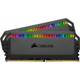Память DDR4 2x8Gb 3600MHz Corsair CMT16GX4M2C3600C18 RTL PC4-28800 CL18 DIMM 288-pin 1.35В