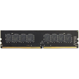 Память DDR4 16Gb 2666MHz AMD R7416G2606U2S-UO OEM PC4-21300 CL16 DIMM 288-pin 1.2В
