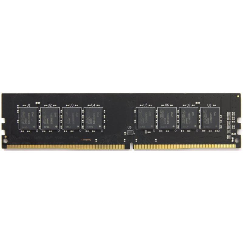 Память DDR4 16Gb 2666MHz AMD R7416G2606U2S-UO Radeon R7 Performance Series OEM PC4-21300 CL16 DIMM 288-pin 1.2В