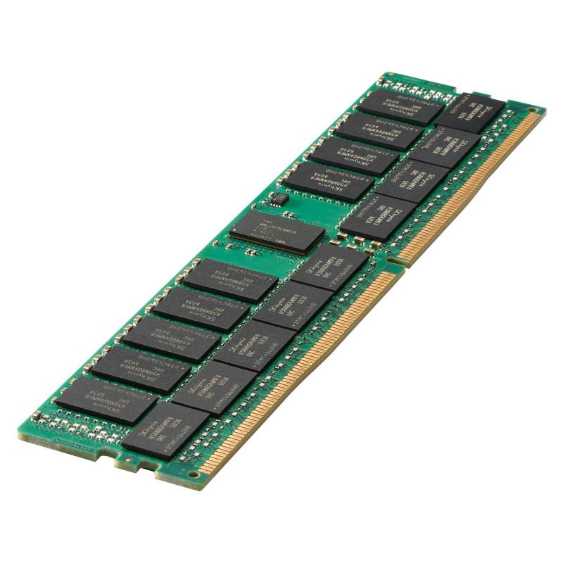 Память DDR4 HPE P00924-B21 32Gb RDIMM Reg PC4-2933Y-R CL21 2933MHz