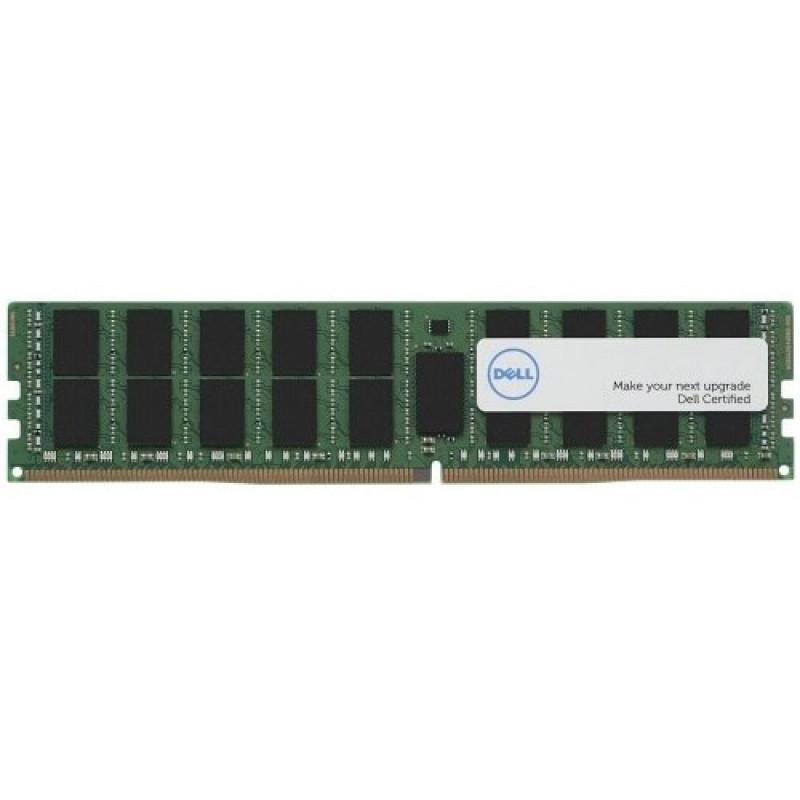 Память DDR4 Dell 370-AEQF 16Gb DIMM ECC Reg PC4-23466 2933MHz