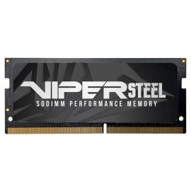 Память DDR4 16Gb 2666MHz Patriot PVS416G266C8S RTL PC4-21300 CL18 SO-DIMM 260-pin 1.2В