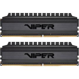 Память DDR4 2x8Gb 3000MHz Patriot PVB416G300C6K RTL PC4-24000 CL16 DIMM 288-pin 1.35В dual rank