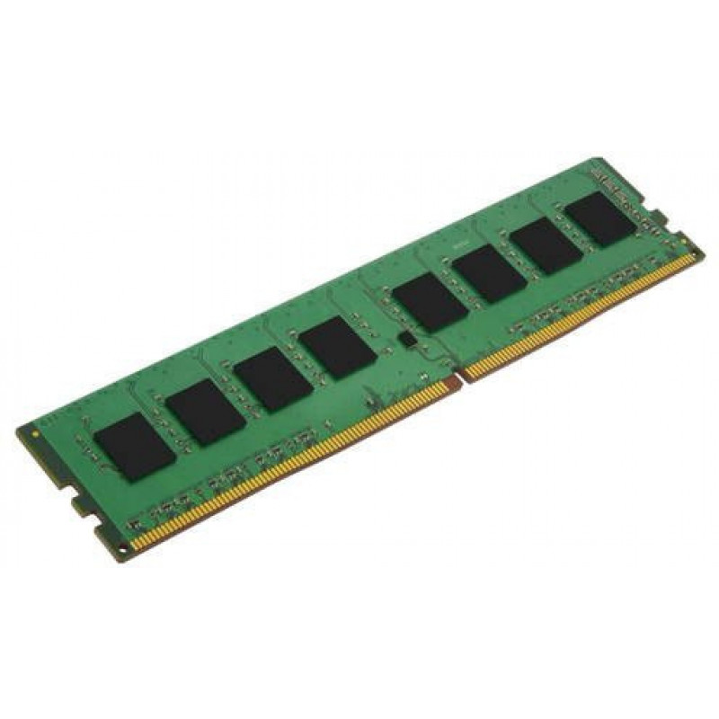 Память DDR4 16Gb 2666MHz Kingston KVR26N19S8/16 RTL PC4-21300 CL19 DIMM 288-pin 1.2В single rank