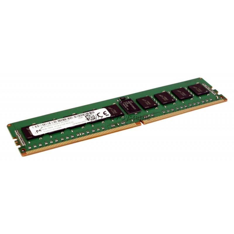 Память DDR4 Fujitsu S26361-F4083-L316 16Gb DIMM ECC Reg PC4-23400 2933MHz