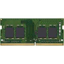 Память DDR4 16Gb 2666MHz Kingston KVR26S19S8/16 VALUERAM RTL PC4-21300 CL19 SO-DIMM 260-pin 1.2В single rank