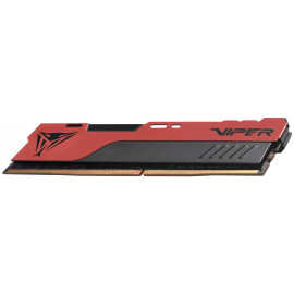 Память DDR4 16Gb 3600MHz Patriot PVE2416G360C0 Viper Elite II RTL Gaming PC4-28800 CL20 DIMM 288-pin 1.35В