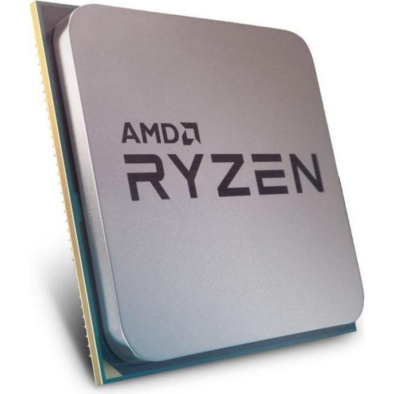 Процессор AMD Ryzen 3 2200G AM4 (YD2200C5M4MFB) (3.5GHz/Radeon Vega 8) OEM