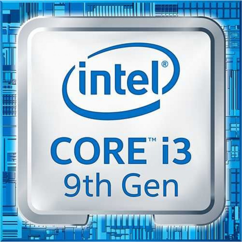 Процессор Intel Core i3 9100 Soc-1151v2 (3.6GHz/Intel UHD Graphics 630) OEM
