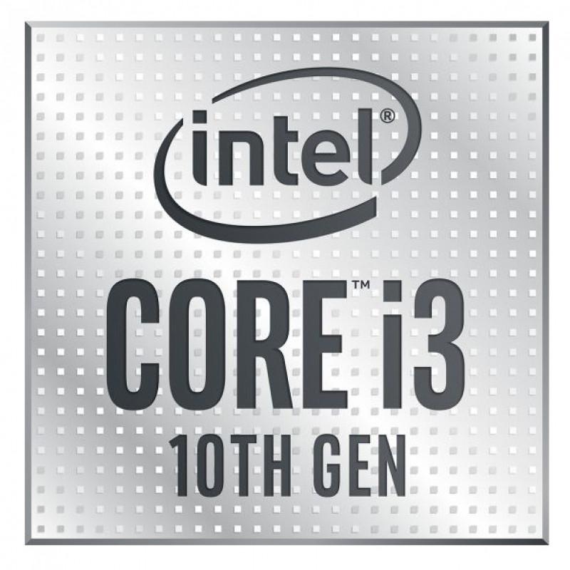 Процессор Intel Original Core i3 10100F Soc-1200 (BX8070110100F S RH8U) (3.6GHz) Box