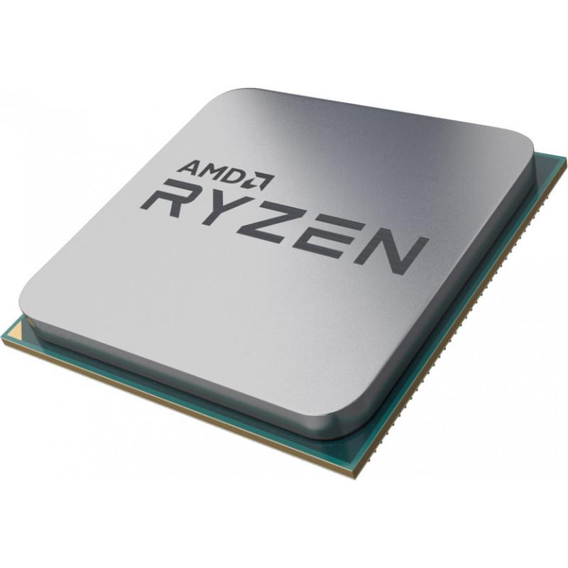 Процессор AMD Ryzen 5 5600X AM4 (100-100000065BOX) (3.7GHz) Box