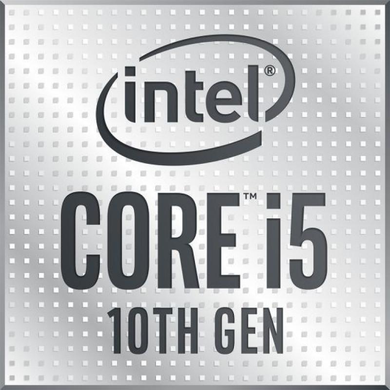Процессор Intel Original Core i5 10400 Soc-1200 (CM8070104282718S RH78) (2.9GHz/Intel UHD Graphics 630) OEM
