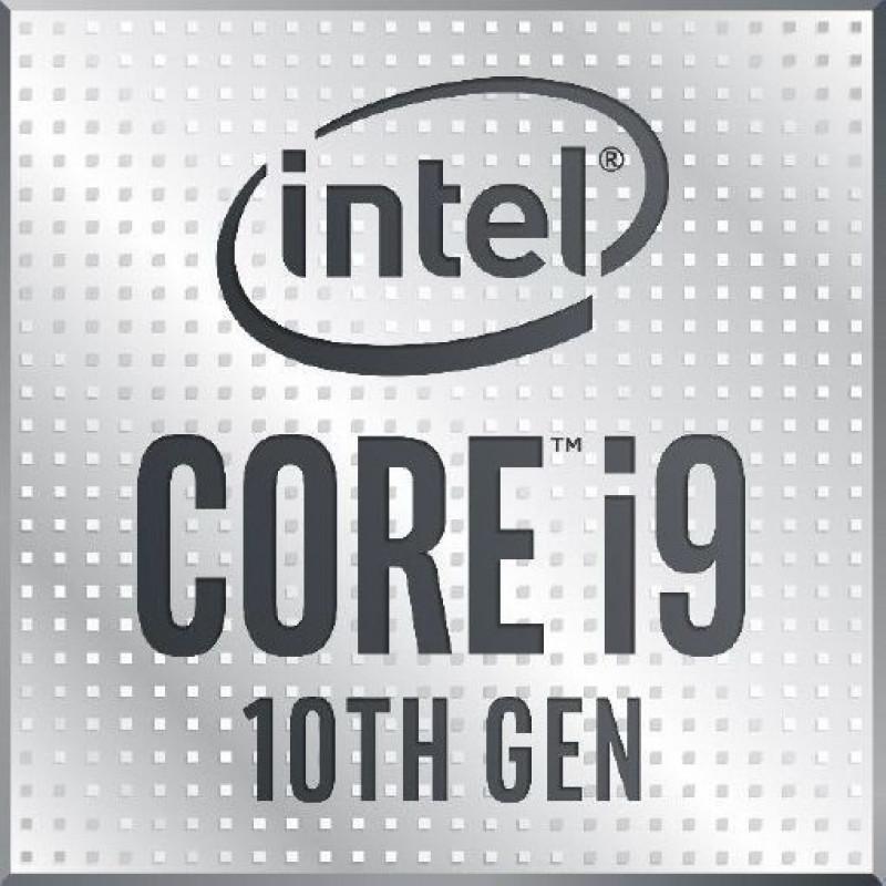 Процессор Intel Original Core i9 10900F Soc-1200 (CM8070104282625S RH90) (2.8GHz) OEM