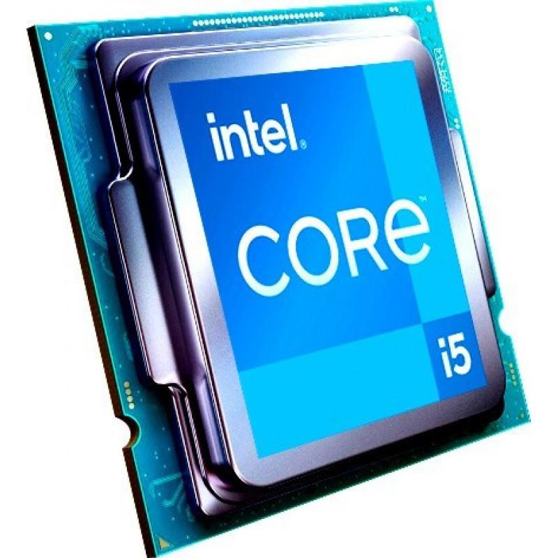 Процессор Intel Original Core i5 11600KF Soc-1200 (CM8070804491415S RKNV) (3.9GHz) OEM