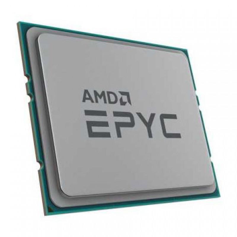 Процессор AMD Epyc 7532 SP3 (100-000000136) (2.4GHz/3200MHz) OEM