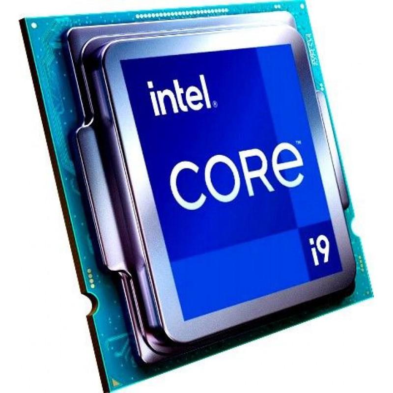 Процессор Intel Original Core i9 11900 Soc-1200 (CM8070804488245S RKNJ) (2.5GHz/Intel UHD Graphics 750) OEM