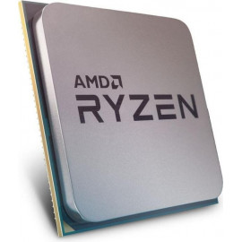 Процессор AMD Ryzen 3 4300GE AM4 (100-000000151) (3.5GHz/AMD Radeon) OEM