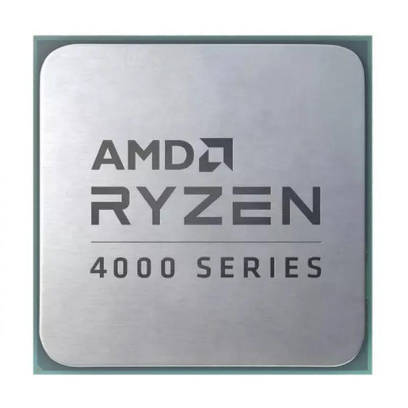 Процессор AMD Ryzen 3 4300GE AM4 (100-100000151MPK) (3.5GHz/AMD Radeon) Multipack
