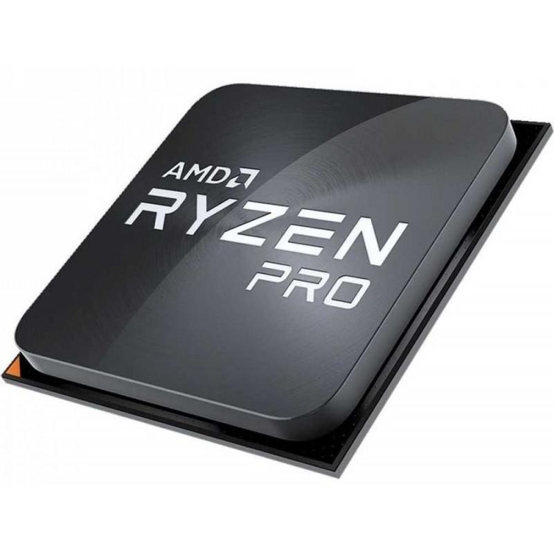 Процессор AMD Ryzen 5 PRO 2400G AM4 (YD240BC5M4MFB) (3.6GHz/Radeon Vega 11) OEM