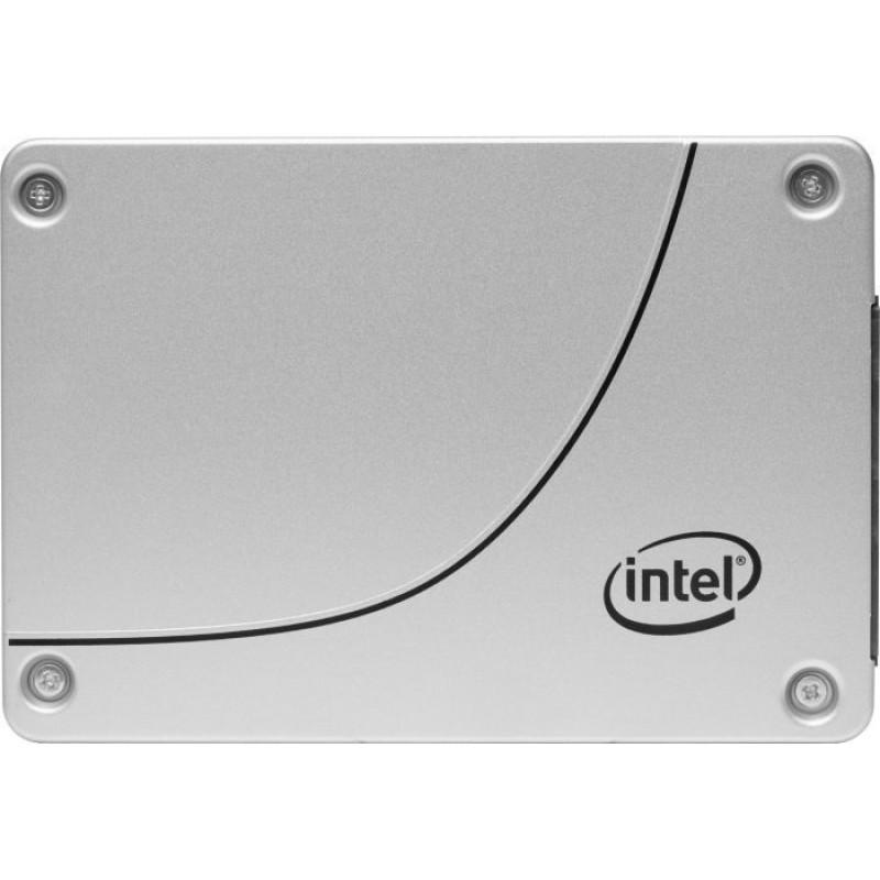 Накопитель SSD Intel Original SATA III 480Gb SSDSC2KG480G801 DC D3-S4610 2.5