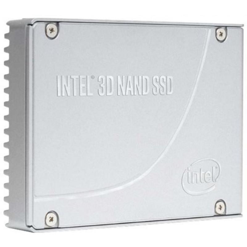 Накопитель SSD Intel Original PCI-E x4 1600Gb SSDPE2KE016T801 DC P4610 2.5