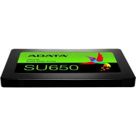 Накопитель SSD A-Data SATA III 120Gb ASU650SS-120GT-R Ultimate SU650 2.5