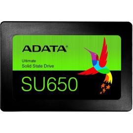 Накопитель SSD A-Data SATA III 240Gb ASU650SS-240GT-R Ultimate SU650 2.5