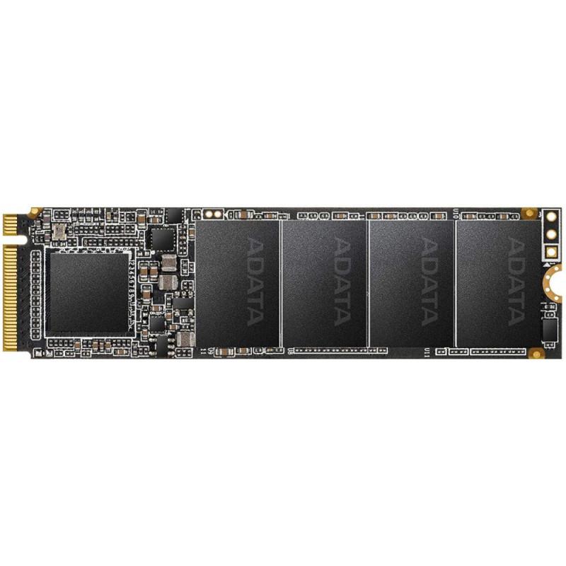 Накопитель SSD A-Data PCI-E x4 256Gb ASX6000PNP-256GT-C XPG SX6000 Pro M.2 2280