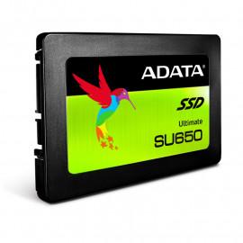 Накопитель SSD A-Data SATA III 480Gb ASU650SS-480GT-R Ultimate SU650 2.5