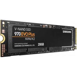 Накопитель SSD Samsung PCI-E x4 250Gb MZ-V7S250BW 970 EVO Plus M.2 2280