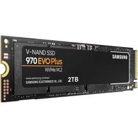 Накопитель SSD Samsung PCI-E x4 2Tb MZ-V7S2T0BW 970 EVO Plus M.2 2280