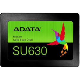 Накопитель SSD A-Data SATA III 480Gb ASU630SS-480GQ-R Ultimate SU630 2.5