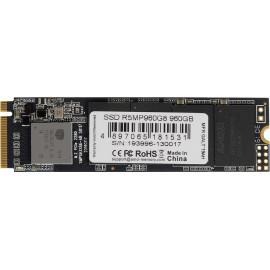 Накопитель SSD AMD PCI-E x4 960Gb R5MP960G8 Radeon M.2 2280