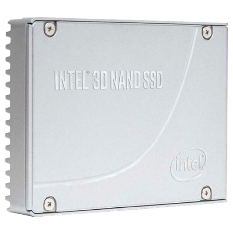 Накопитель SSD Intel Original PCI-E x4 6553Gb SSDPE2KE064T801 978085 SSDPE2KE064T801 DC P4610 2.5