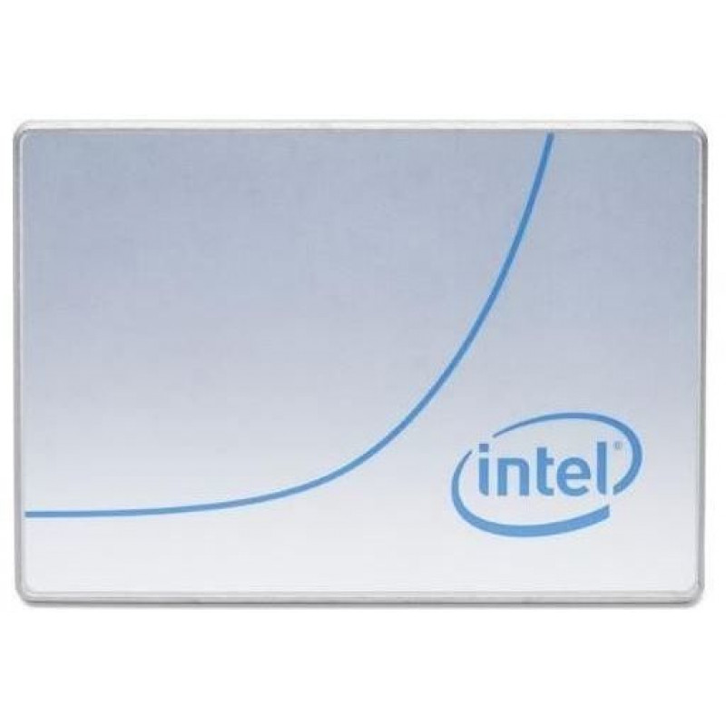 Накопитель SSD Intel PCI-E x4 4Tb SSDPE2KX040T801 DC P4510 2.5