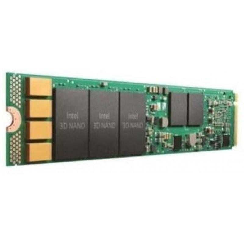 Накопитель SSD Intel Original SATA III 480Gb SSDSCKKB480G801 963511 SSDSCKKB480G801 DC D3-S4510 M.2 2280